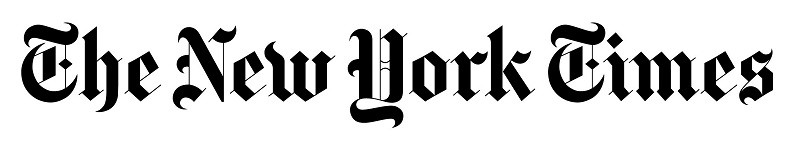 the new york times logo 800x145 The New York Times se adentra a la realidad virtual