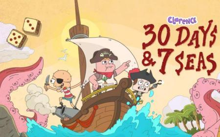 Cartoon Network lanza la primera aplicación en LATAM de CLARENCE