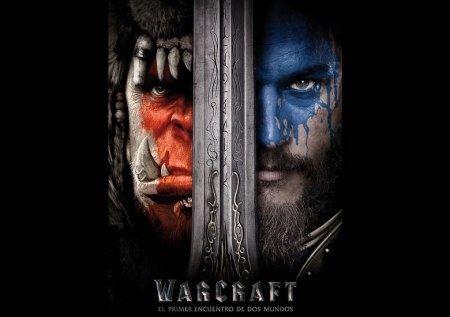 Conoce el teaser trailer de Warcraft: The Beginning