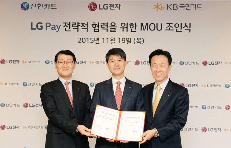 LG desarrollará su propio sistema de pago móvil - wi-sung-ho-800x515