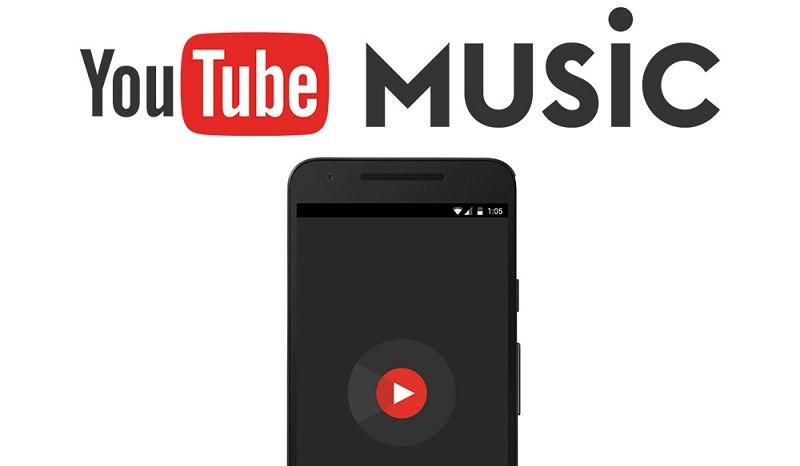 Google lanza YouTube Music en Estados Unidos - youtube-music-800x466