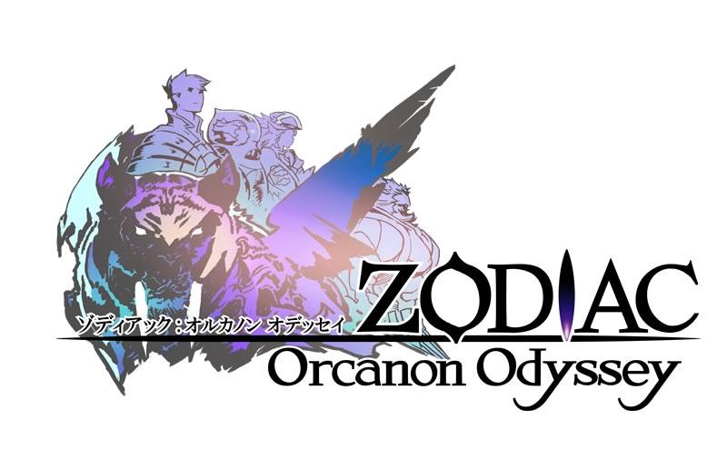 Llega Zodiac: Orcanon Odyssey, de los creadores de Final Fantasy - zodiac-orcanon-odyssey