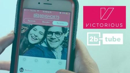 Lanzan primeras apps oficiales de youtubers en España y México