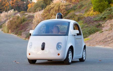 Google y Ford se unirían para crear coches autónomos