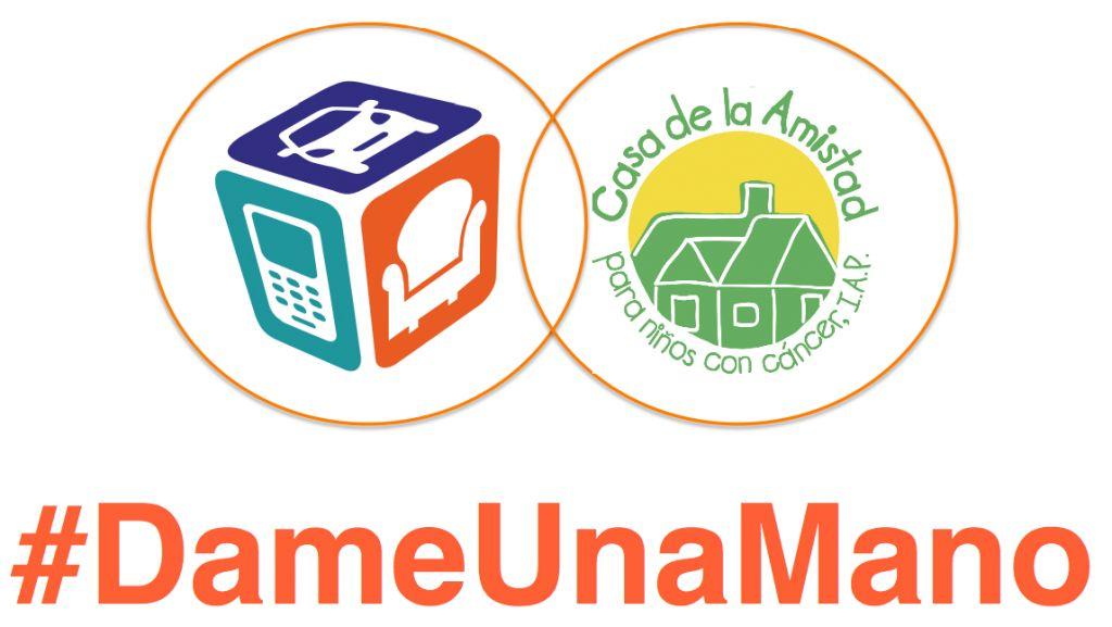 Segundamano.mx donará $10 por cada descarga de su aplicación a Casa de la Amistad - dame-una-mano