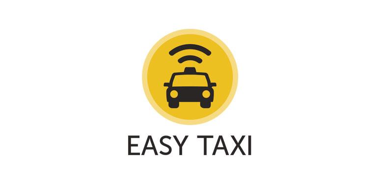 easy taxi Twitter Digits crea alianza con Easy Taxi