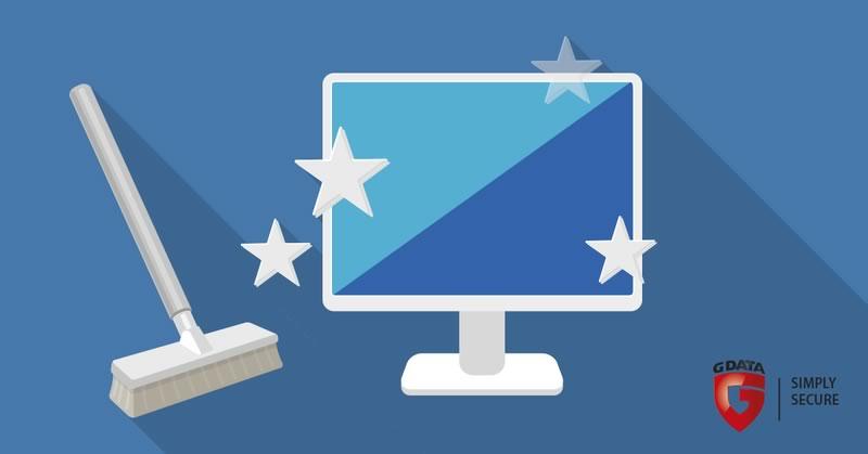 Elimina Adware, Toolbars y PUP con G Data Clean UP - elimintar-adware-g-data-clean-up