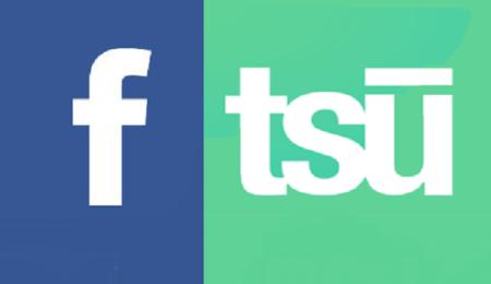 Facebook levanta bloqueo contra red social Tsū