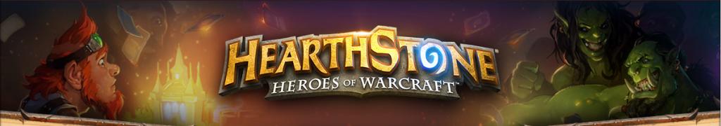 hearthstone heroes of warcraft Especial de Hearthstone y última ala de la Liga de Expedicionarios