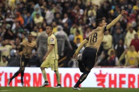 A qué hora juega Pumas vs América la semifinal del AP2015 y en qué canal verlo