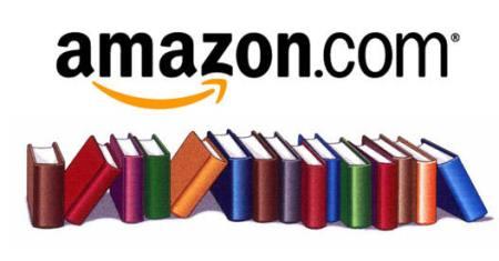 Amazon México anuncia los libros más vendidos en 2015
