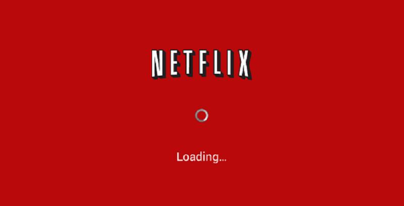 Netflix planea cambios para ahorrar ancho de banda - netflix-loading-800x408