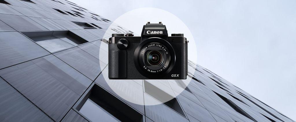 Canon presenta la PowerShot G5X y la PowerShot G9X - power-shot-g5x