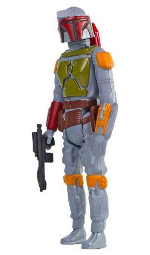 Las figuras de acción de Star Wars más valiosas que puedes encontrar en eBay - rocket-boba-fett