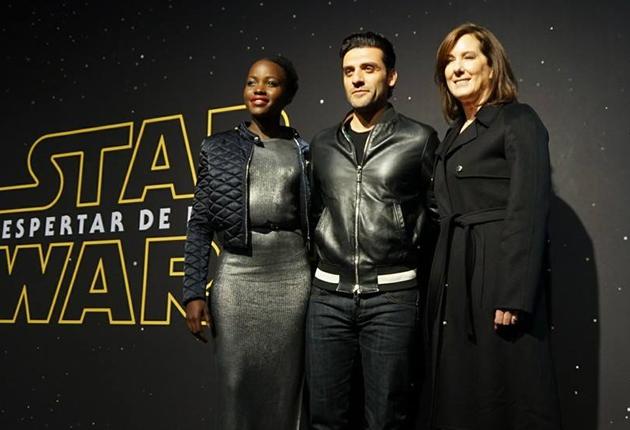Star Wars: Episodio VIII tendrá escenas filmadas en México - star-wars-7