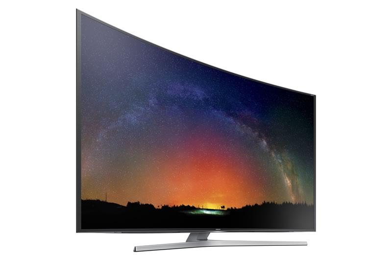 Samsung pone a prueba la calidad de imagen de sus televisores SUHD - televisores-suhd-samsung