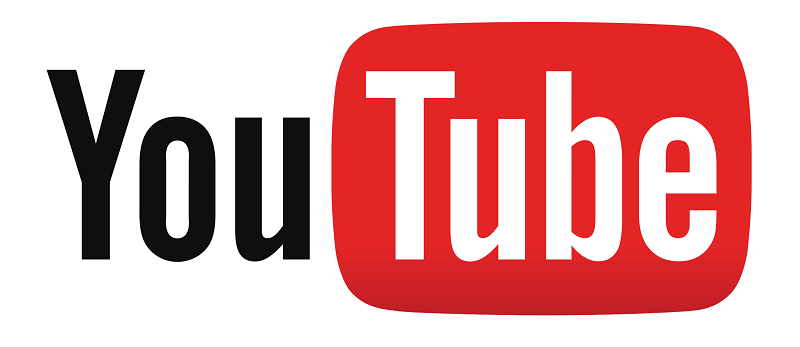 youtube logo 800x347 YouTube integra nueva pestaña Tendencias