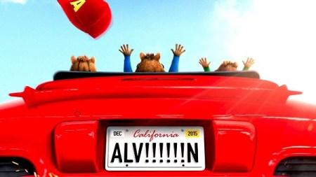 Estreno de 'Alvin y las Ardillas' logra superar al de 'Star Wars' en México