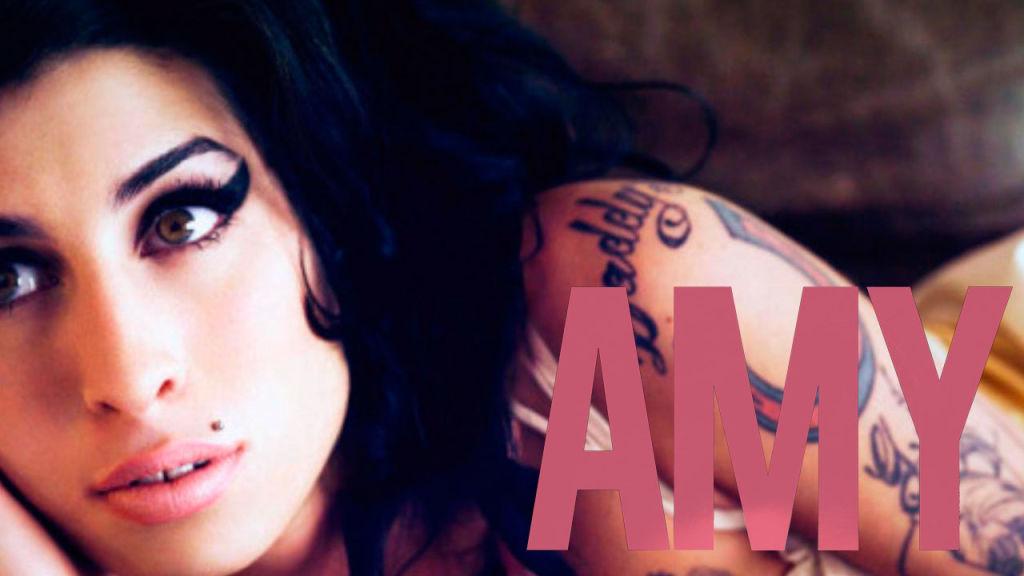 Amy, el documental sobre la vida de Amy Winehouse, se estrenará en Netflix - amy-el-documental-en-netflix