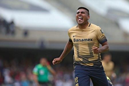 Carta de la selección mexicana sub-23 a Ludueña