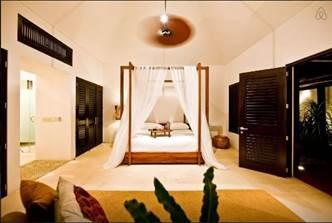 Gwyneth Paltrow viaja a Punta Mita, México y se hospeda en una Villa de Airbnb - casa-de-fabiennne-villa-en-punta-mita