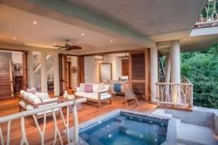 Gwyneth Paltrow viaja a Punta Mita, México y se hospeda en una Villa de Airbnb - casa-del-arbol-punta-sayulita-e1453322517863