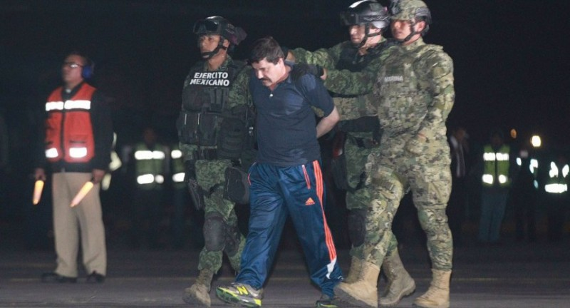 "Este el video del operativo ""Cisne Negro"" de la captura del Chapo - chapo-800x432"