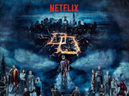 Segunda temporada de Daredevil llega el 18 de marzo