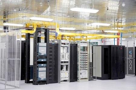 El Data Center de TELMEX opera bajo lineamientos de Gobierno en TI