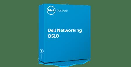 Dell revoluciona el modelo de Open Networking con el nuevo software OS10