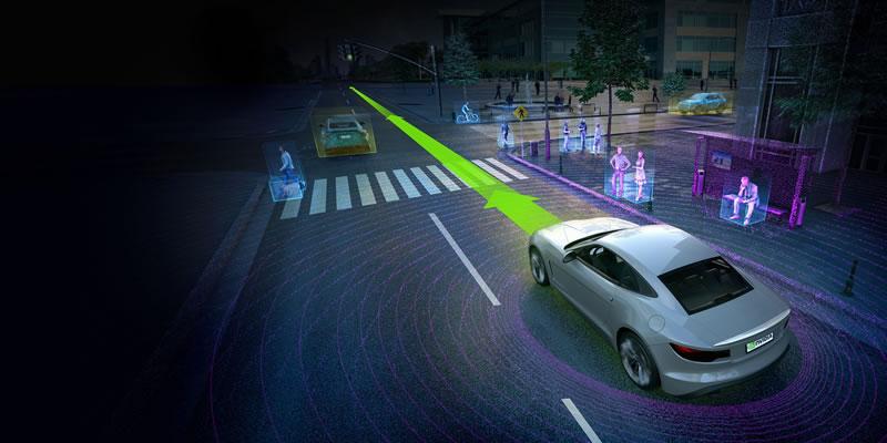 NVIDIA presenta Drive PX 2, plataforma que brinda inteligencia artificial a los autos - drive-px-2