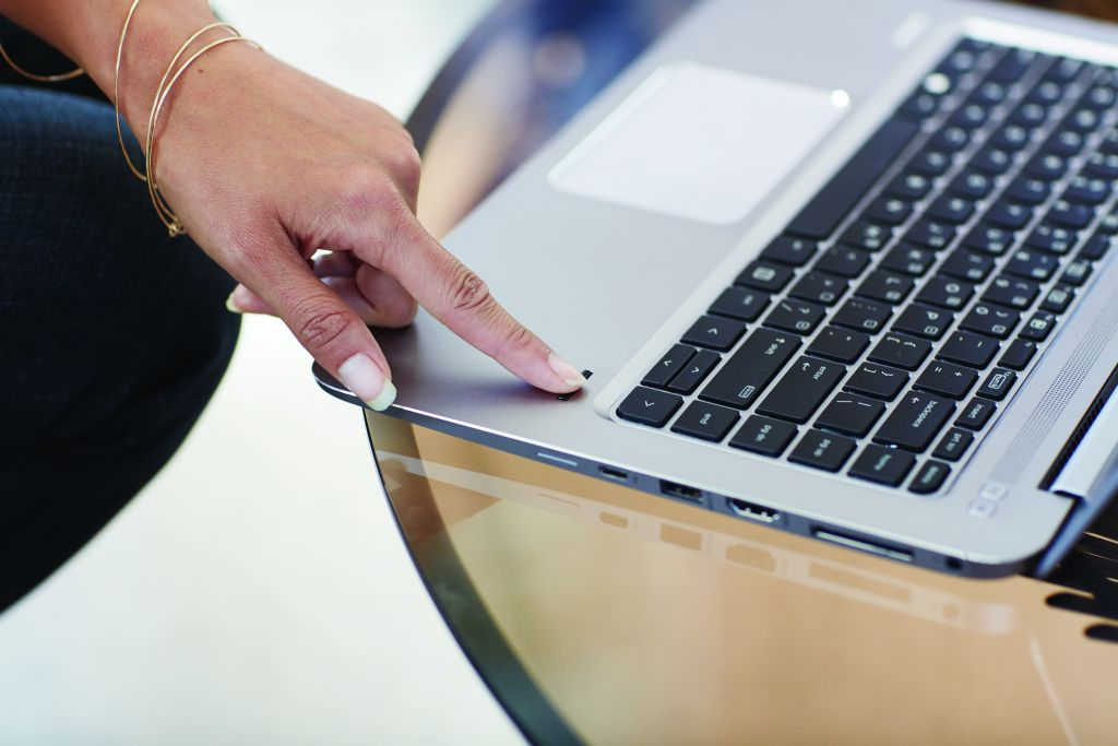HP Inc. presenta la HP EliteBook Folio, la notebook más delgada y liviana jamás diseñada - elitebook-hp-1040-g3