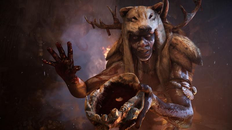 Far Cry Primal edición deluxe llegará a México - far-cry-primal-edicion-deluxe-y-limitada