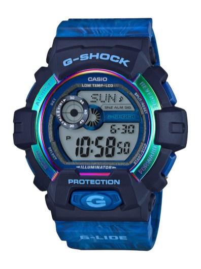 G-SHOCK presenta serie G–LIDE, impactante luminiscencia de la aurora boreal - g-shock-serie-g-lide-8900ar-2_jf
