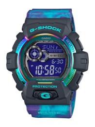 G-SHOCK presenta serie G–LIDE, impactante luminiscencia de la aurora boreal - g-shock-serie-g-lide-gls-8900ar-3