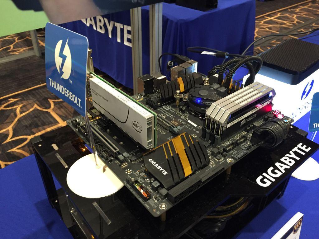 gigabyte presenta sus motherboards y la nueva generacion de su linea brix en el ces3 GIGABYTE Presenta sus motherboards y la nueva generación de su línea BRIX en el CES