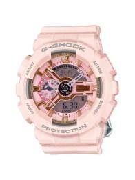 G-Shock presenta línea Pink collection - gma-s110mp-4a1-shock-linea-pink-collection
