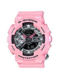 G-Shock presenta línea Pink collection - gma-s110mp-4a2-shock-linea-pink-collection