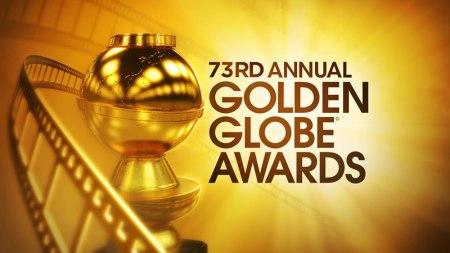 Golden Globes 2016 este domingo ¡No te los pierdas!
