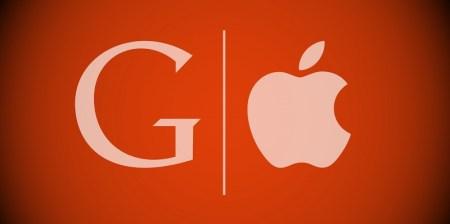 Google pagó mil millones dólares a Apple para mantener su buscador en iPhone