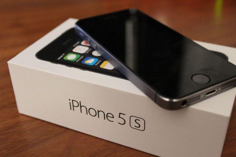 El iPhone 5SE: un 5s vitaminado. - iphone-5se