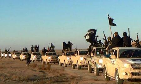 ISIS desarrolla su propia aplicación de mensajería