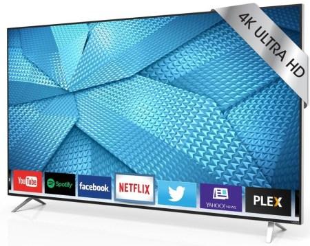 VIZIO, anuncia sus nuevas y esperadas colecciones de TV