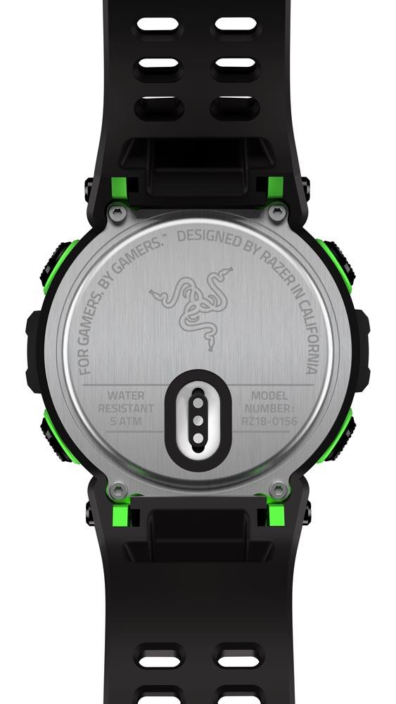 Razer lanza Smart Watch realmente inteligente - nabuwatch_std_05