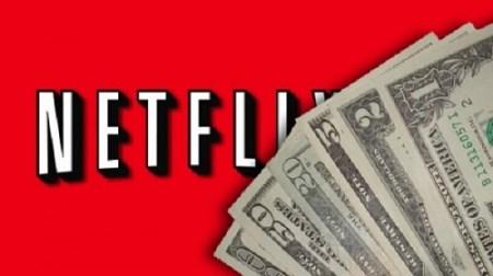 Netflix subiría sus precios en un 25% para viejos suscriptores