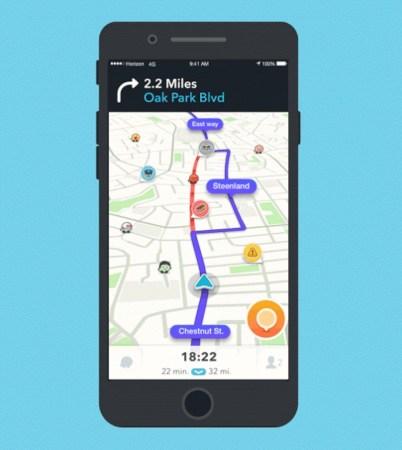 Waze anuncia niveles Wazer y sus clasificaciones