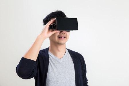 Figmet: La realidad aumentada y la realidad virtual nos conquistarán este 2016