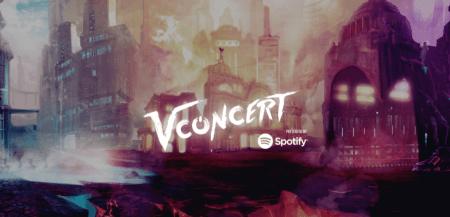 Revive la experiencia VConcert 2015
