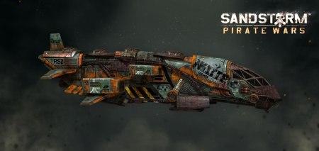 Sandstorm Pirate Wars, el nuevo juego de Ubisoft para iOS y Android