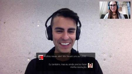Traducción en tiempo real de Skype llega a todos sus usuarios en Windows